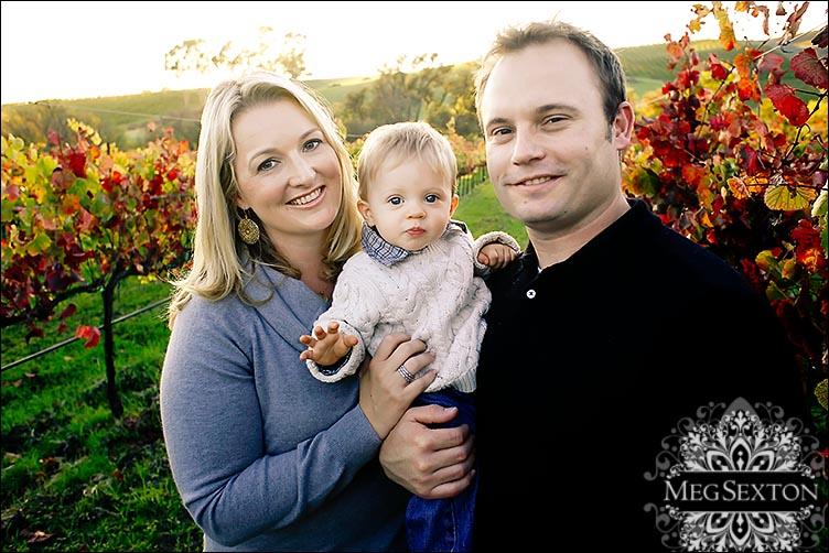 Bay area family photos