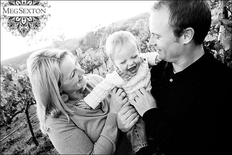 baby photographer napa