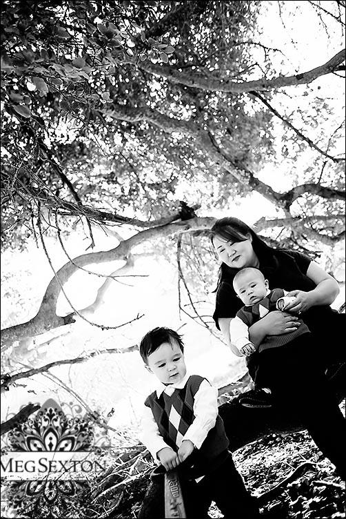 Martinez baby photographer