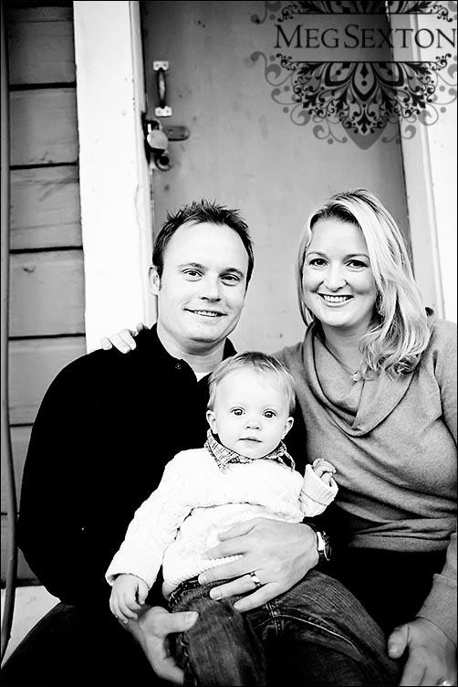 Sonoma family photos