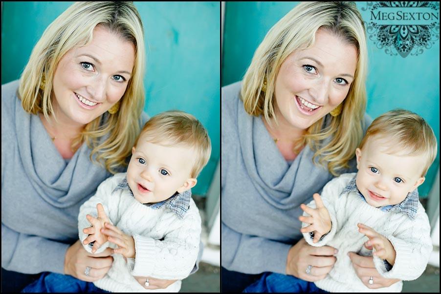 family photos napa