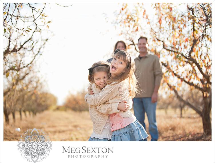 family photos, east bay