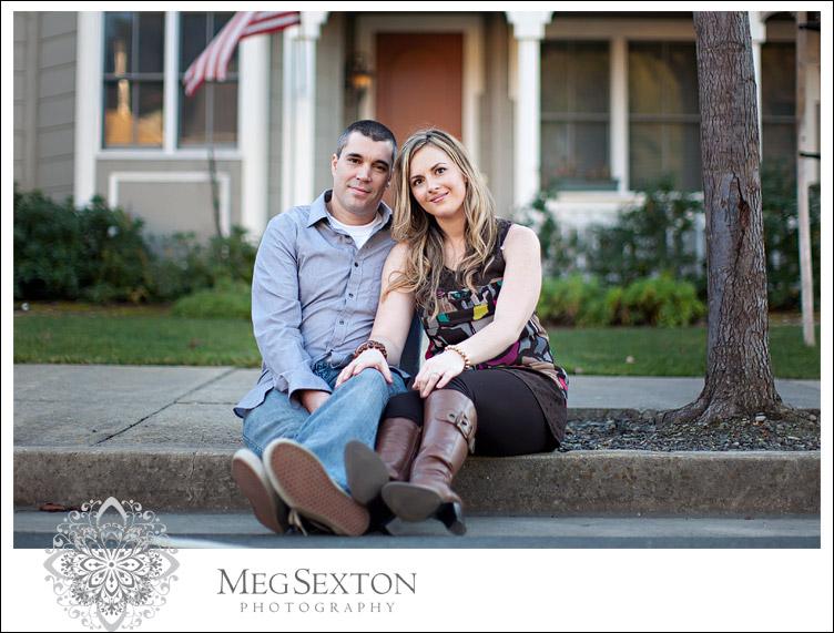 Wedding photographer in Benicia, CA
