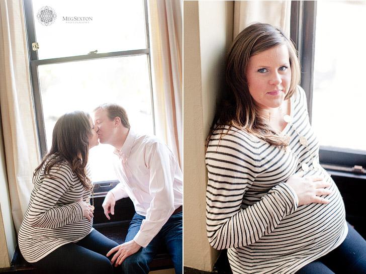 maternity photographer in san francisco