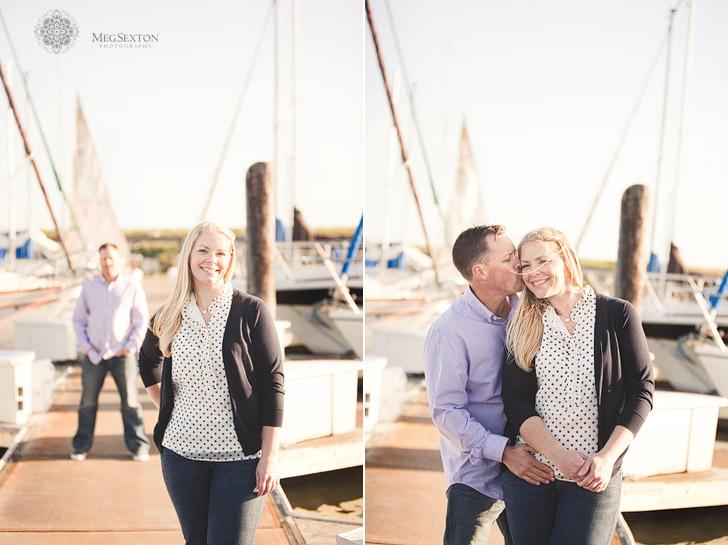 Wedding photos in Oakland, CA