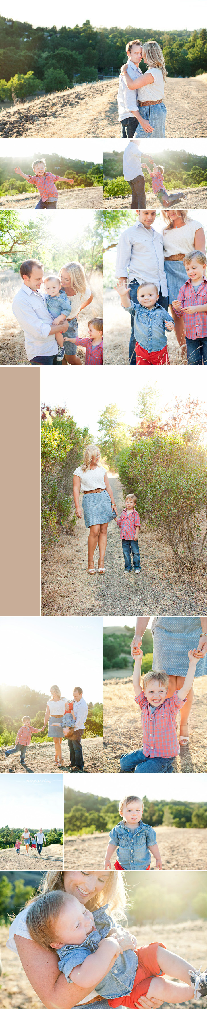lifestyle and family photographer in san francisco
