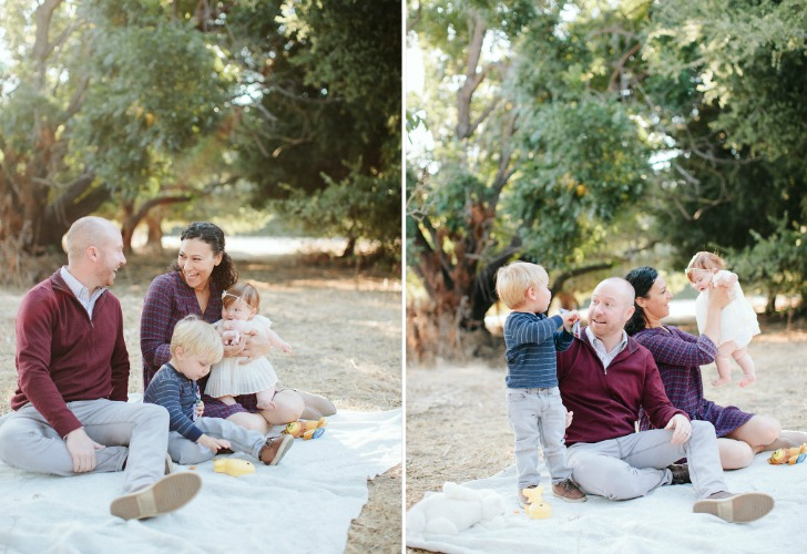 Meg Sexton Photography, Meg Sexton, McClellan Ranch, Cupertino, Bay Area Family Photographer, Northern California Family Photographer, San Francisco Family Photographer, Outdoor Family session, rustic family session