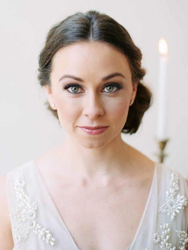 Meg Sexton Portrait